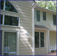 Owings Mills Maryland Home Siding
