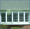 Baltimore and Owings Mills Maryland Custom Windows